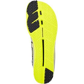 Altra Vanish R Hardloopschoenen geel/grijs